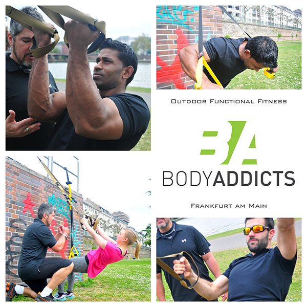 BodyAddicts - Get addicted to your body